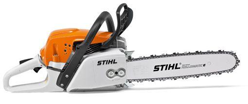 Stihl MS 291 Yard Boss Chainsaw