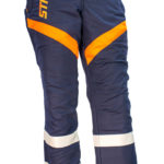 Stihl Government & Utility Protective Trousers – Navy 1