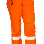 Stihl Government & Utility Protective Trousers - Hi Vis