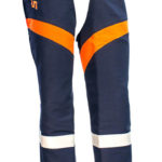 Stihl Government & Utility Protective Chaps – Navy 1