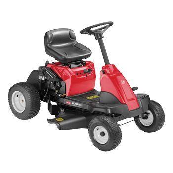 Rover Micro Rider Lawn Mower 1