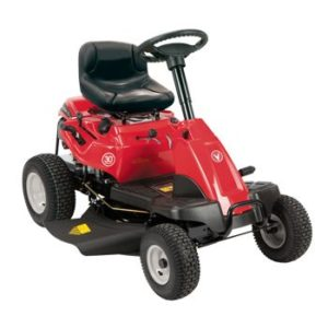 Rover Mini Rider 382/30 6 SPEED Lawn Mower