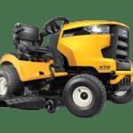 Cub Cadet LX 42 XT2 EFI Lawn Tractor 1