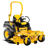 Cub Cadet PRO Z 154L Ride On Mower