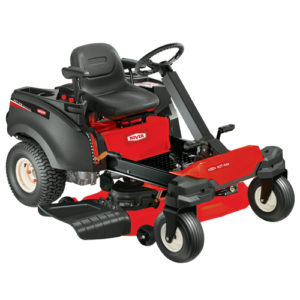 Rover RZT S 46 Zero Turn Ride On Mower