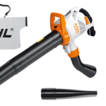 Stihl SHE 81 Homeowner Electric Vacuum Shredder