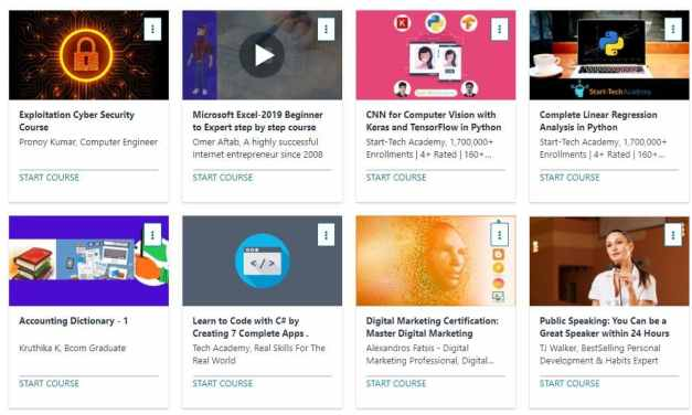 30 Paid Udemy courses for free Lifetime