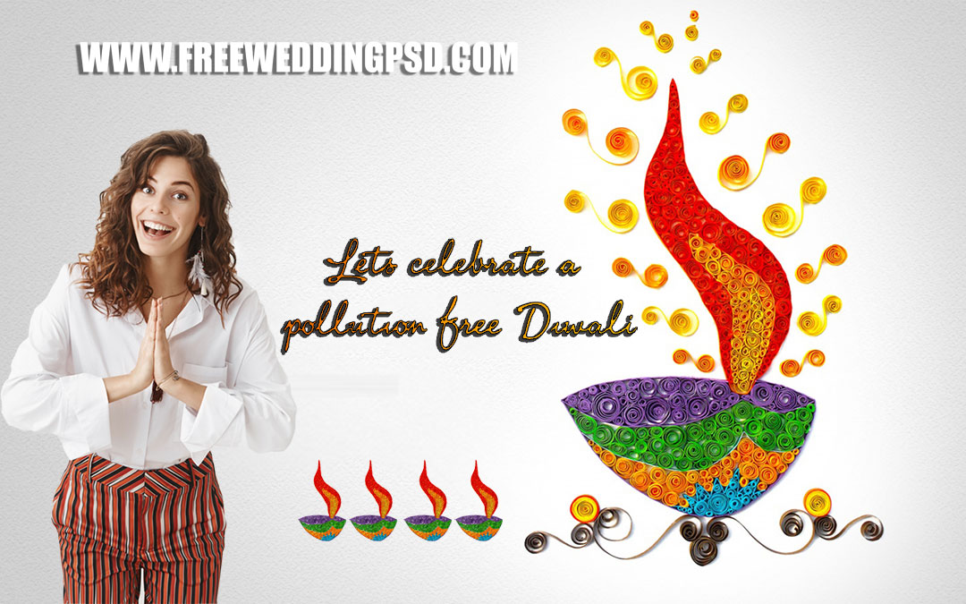 Happy Diwali 2020 Wallpaper
