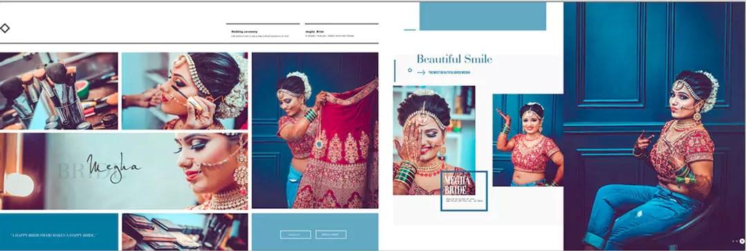 20 New 2020 Modern Wedding Album PSD Designs