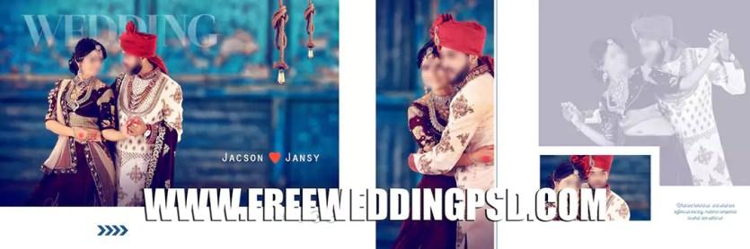 1000+ Wedding Album Design Templates – adobe photoshop PSD