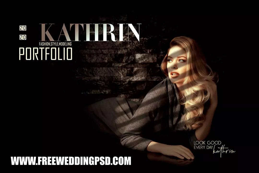 fashion portfolio photoshoot background