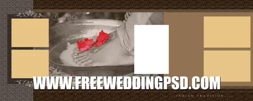 wedding psd files for photoshop free download