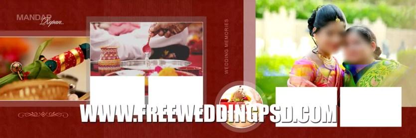 wedding ring psd