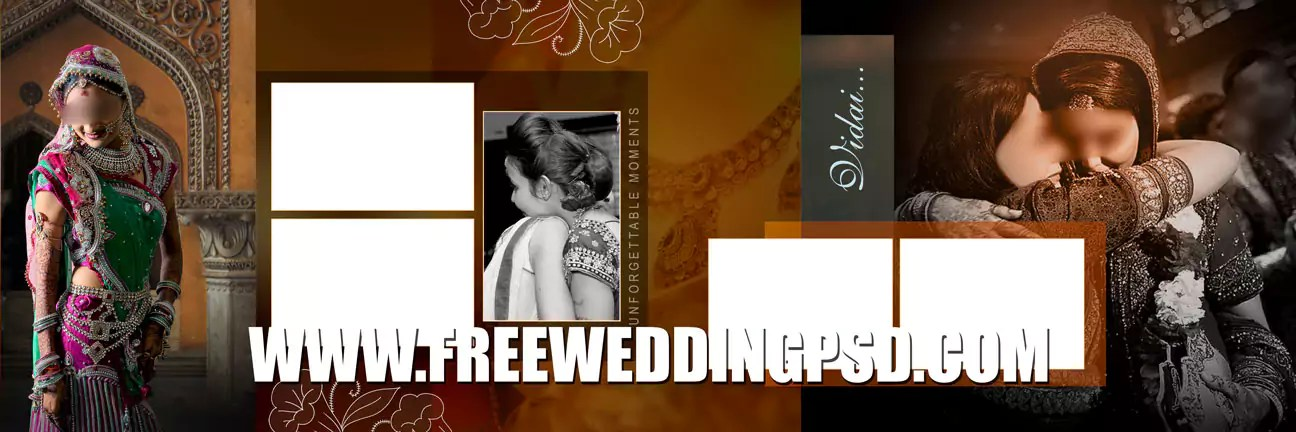 hindu wedding psd