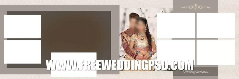 wedding logo psd free download