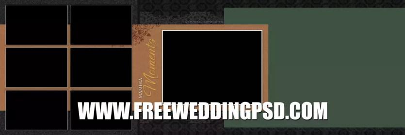 wedding psd layers