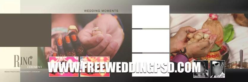 wedding ring psd free download