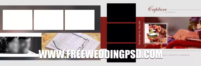 wedding words psd free download