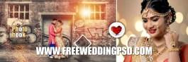 free wedding psd