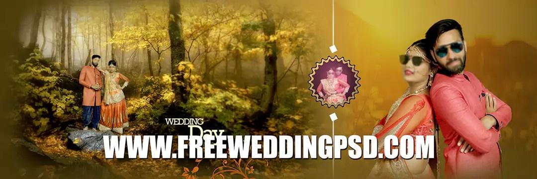 Free Wedding Psd 12 X 36 (803)   free wedding photoshop brushes