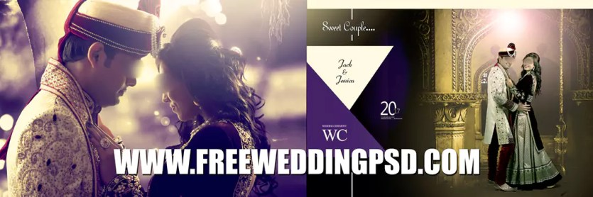 free wedding photoshop filters