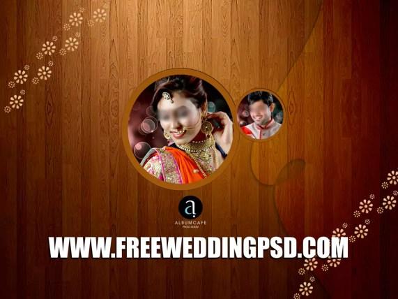 wedding music album ped cover