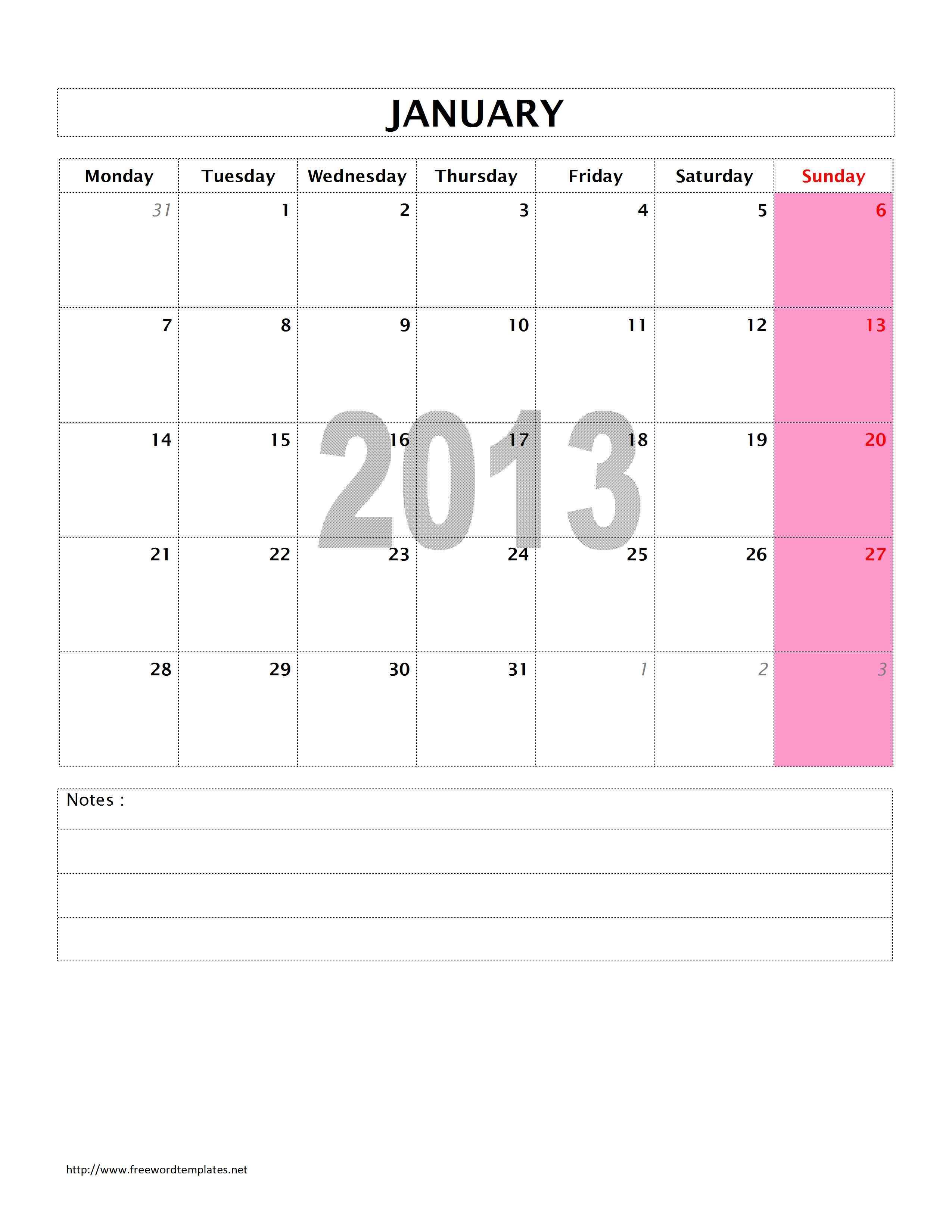 September Calendar Archives