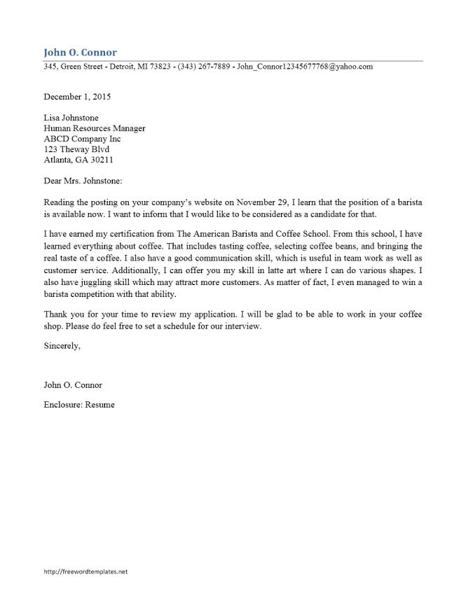 Best Transportation Customer Service Advisor Cover Letter Exles