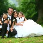 Invitații nuntă - botez