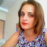 Psiholog Mihaela Bălașa
