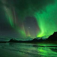 Chair Design Love Library Chairs Vintage Northern Lights - Aurora Borealis As Seen From Iceland | Freeyork