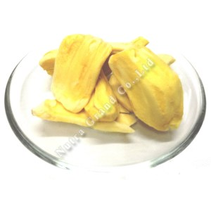Freeze Dry Jackfruit