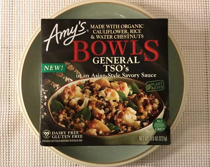 bowl review freezer meal frenzy
