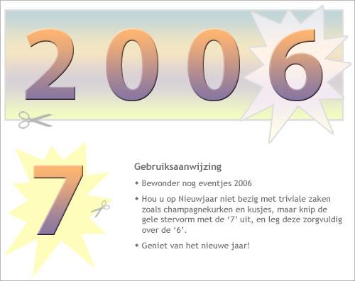 Bouw zelf je eigen 2007