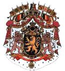 Wapenschild van Belgie