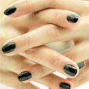 Zwarte nagels