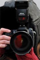 Nikon D400??