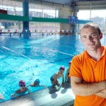 Schwimmen lernen für Kinder ab 3 Jahre in beheizten Schwimmhallen - Foto: © .shock - Fotolia.com