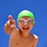 Schwimmen lernen für Kinder ab 3 Jahre - Schwimmen lernen leicht gemacht - Foto: © Natallia Vintsik - Fotolia.com