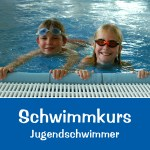 Jugendschwimmabzeichen