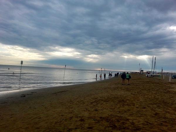 Bibione  Urlaub Direkt Am Strand