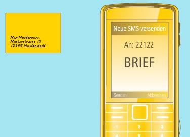 Bei Anruf Porto Deutsche Post Bietet Portobezahlung Via Handy An