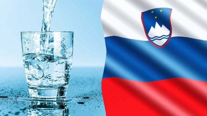 trinkwasser slowenien