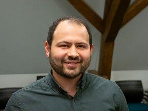 Freie Wähler Maulburg - Kandidat: Salih Özguen