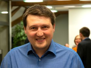 Freie Wähler Maulburg - Kandidat: Tobias Liebmann