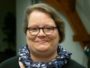 Freie Wähler Maulburg - Kandidatin: Heidrun Seidensticker