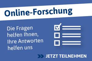 Online Umfrage Unternehmensfitness