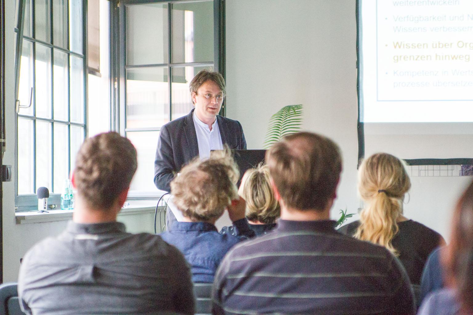 43. Unternehmerstammtisch Leipziger Westen VDI GaraGe (36)