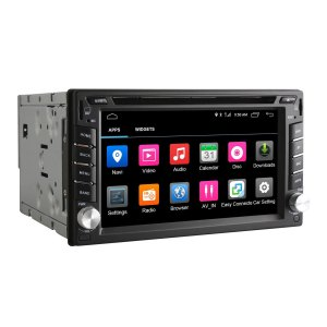 Ownice C500 OL-6666F Wifi BT 6,2 Zoll Auto-DVD-Player Android 6.0 Octa Core GPS Touch Scree