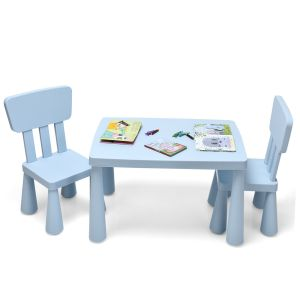Children's Multi Activity Table and Chair Set